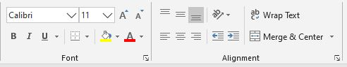 Create your Own Excel Ribbon Tab Using the UI Editor 22